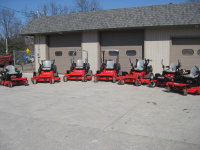 Gravely mowers, Gravely zero turn mowers, residential mowers, commercial mowers, warranty, american made